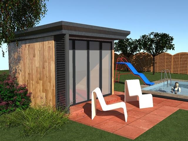 Garden Room - The Ascot
