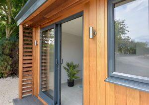 Garden Room Warwickshire